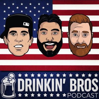 Drinkin' Bros Podcast:Tetherball Academy Media