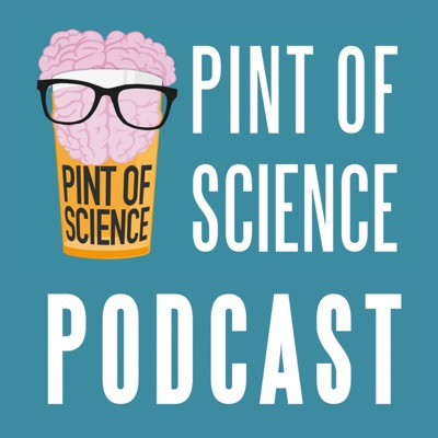 Pint of Science Podcast - Professor Anjali Goswami - Evolution Expert at the Natural History Museum [episode 4]