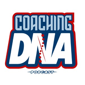 Coaching DNA Podcast Powered By Stick & Ball TV