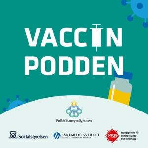 Vaccinpodden