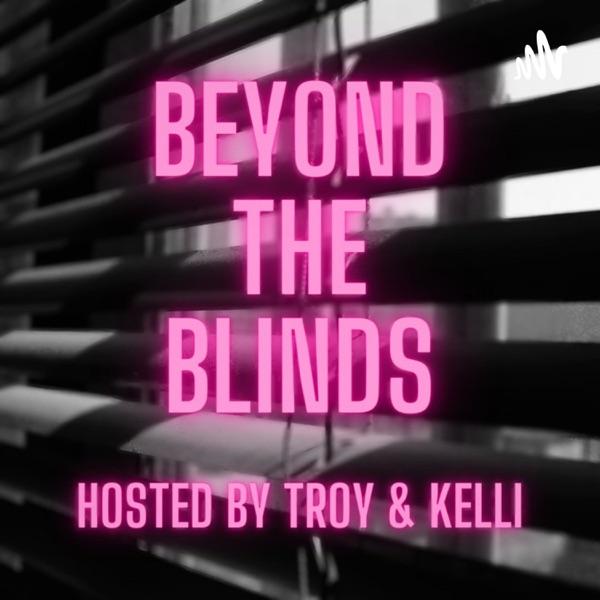 Beyond The Blinds Artwork