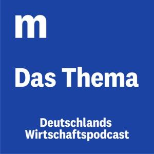 manager magazin - Der Podcast