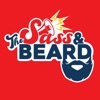 Sass and the Beard artwork
