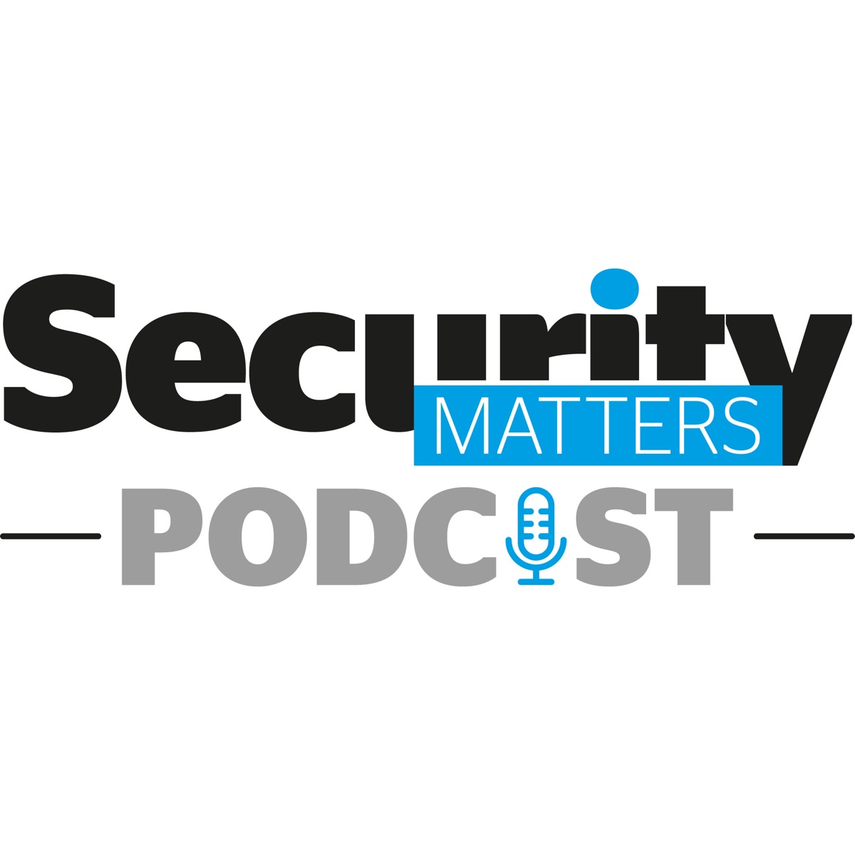 Security Matters Podcast