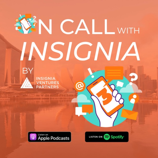 On Call with Insignia Ventures Artwork
