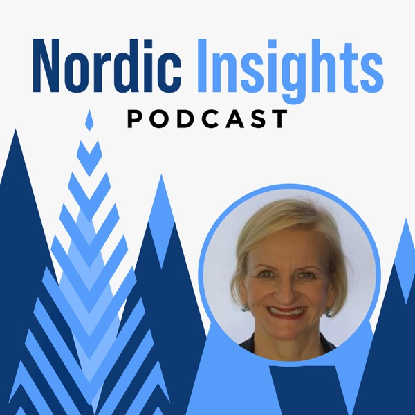 Nordic Insights podcast show image