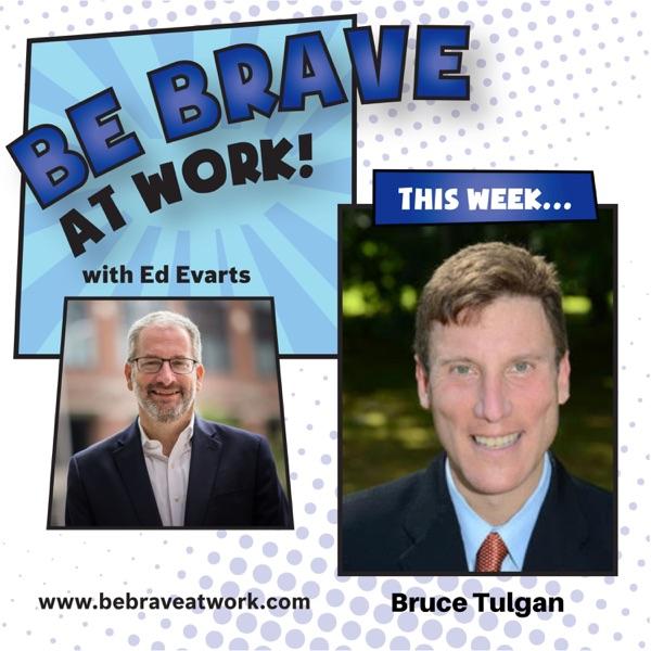 Episode 103: Bruce Tulgan photo