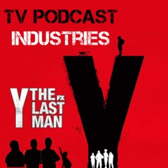 Y The Last Man Podcast