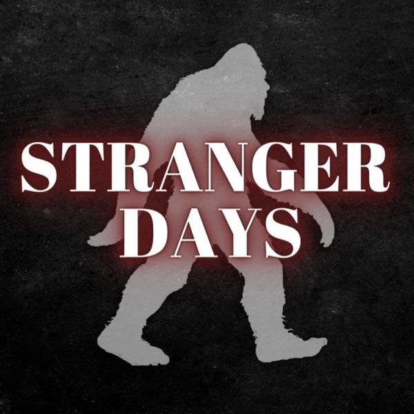 Stranger Days Artwork