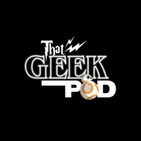 That Geek Pod podcast