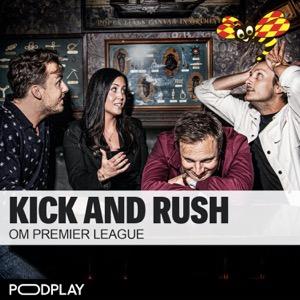 Kick and rush