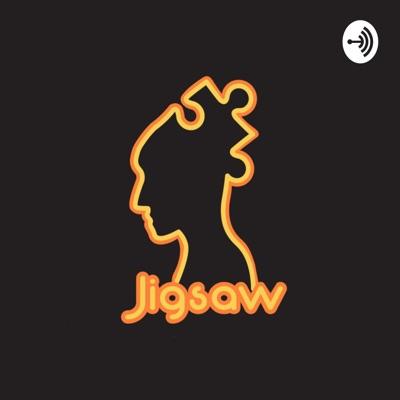 Jigsaw Podcast   جیگسا