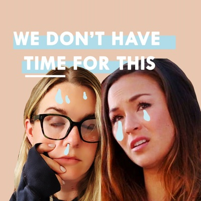 We Don't Have Time For This:Gemma Peanut & Kate Reeves