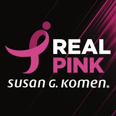 Real Pink