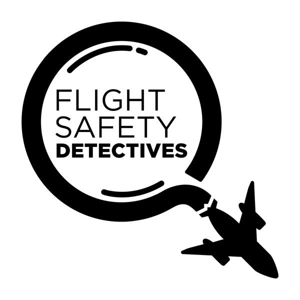 Flight Safety Detectives Artwork