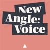New Angle: Voice artwork