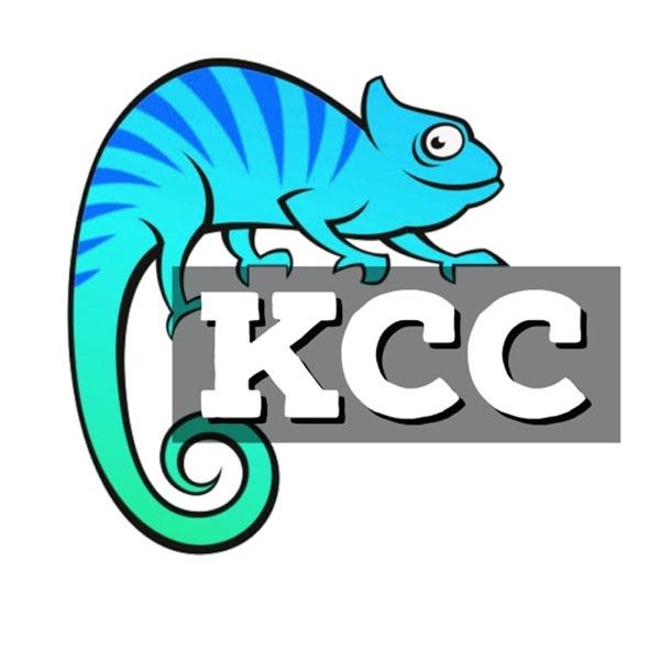Karma Comment Chameleon Artwork