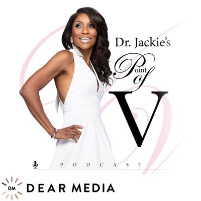 Dr. Jackie:Dear Media, Dr. Jackie Walters