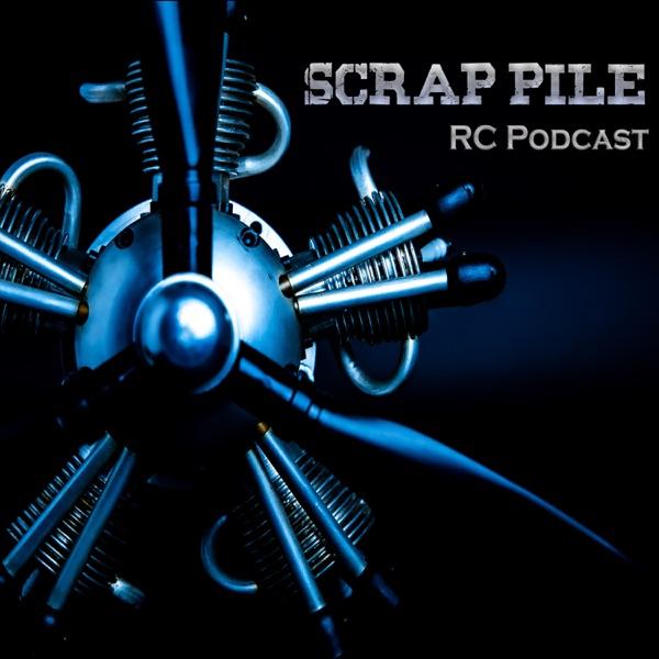 RC Scrap Pile Artwork