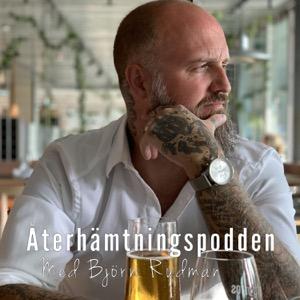 Återhämtningspodden med Björn Rudman