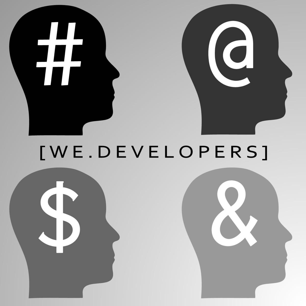 We.Developers 044 – Trabajo en Remoto