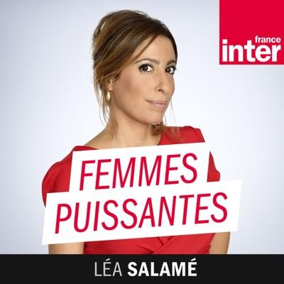 Femmes puissantes:France Inter