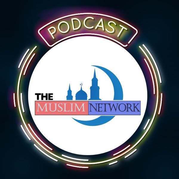 The Muslim Network Artwork