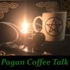 Pagan Coffee Talk artwork