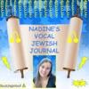 Nadine's Vocal Jewish Journal artwork
