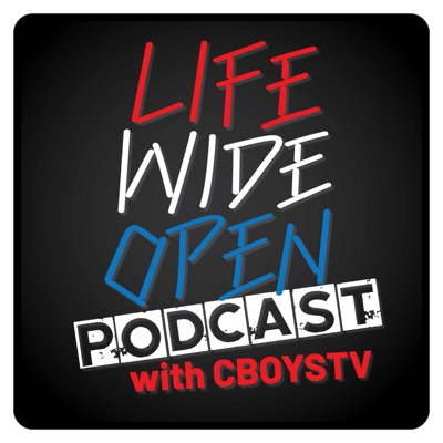 Life Wide Open with CboysTV:CboysTV