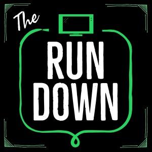 The Rundown with Sam Sakamoto