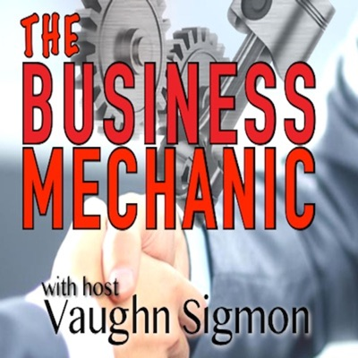 The Business Mechanic