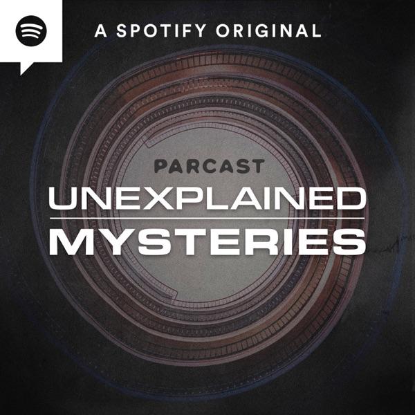 Unexplained Mysteries image