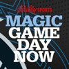 Magic GAME DAY NOW artwork