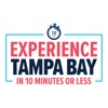Experience Tampa Bay in 10 Minutes or Less artwork