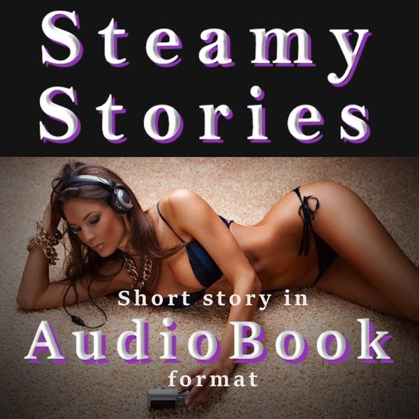 Steamy Stories Podcast Artwork