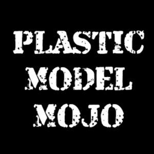 Plastic Model Mojo
