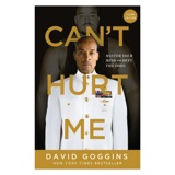 Book Review| Can't Hurt Me: Master Your Mind and Defy the Odds | Ep 90