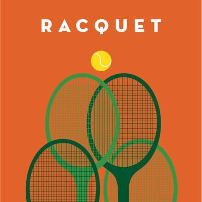 The Racquet Magazine Tennis Podcast:Racquet Magazine