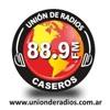 UNION DE RADIOS 88.9