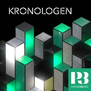 Kronologen från Musikguiden i P3