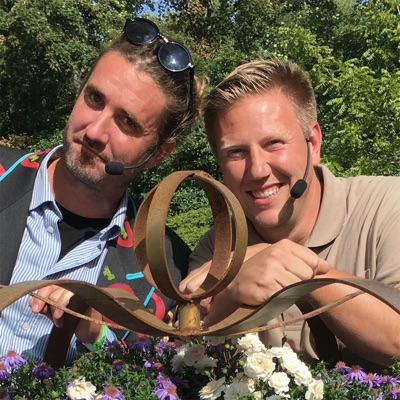 Blommar det? en pod om trädgård:Peter Bengtsson