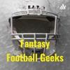 Fantasy Football Geeks artwork