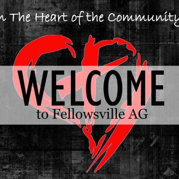 Fellowsville AG's Podcast