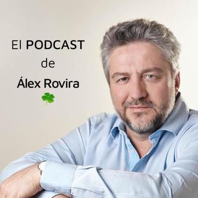 El podcast de Álex Rovira:La Fabrica de Podcast