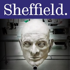 Forensic Facial Reconstruction: Finding Mr X