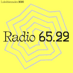 Luleåbiennalen 2020 - Radio 65.22
