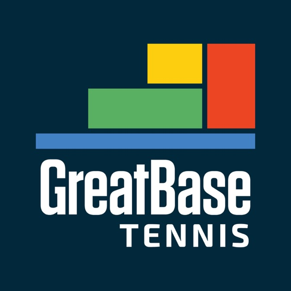 The GreatBase Tennis Podcast Artwork