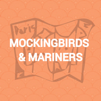 Mockingbirds and Mariners podcast