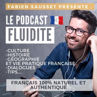 Parle français avec Fluidité:Fabien Sausset